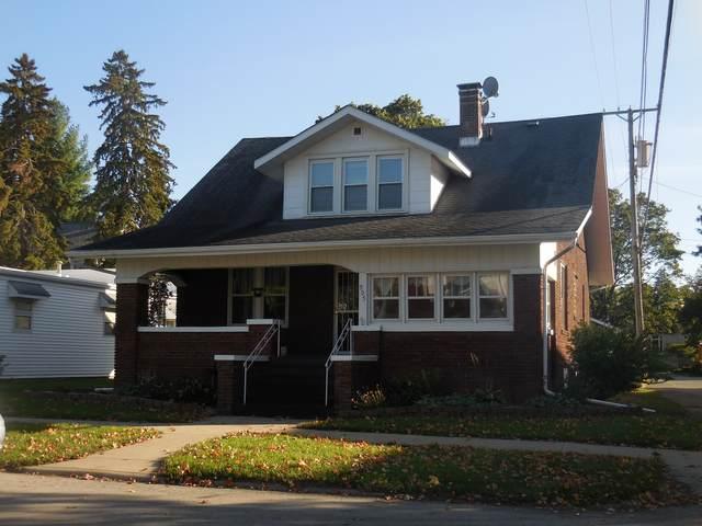 905 Jefferson Street, Mendota, IL 61342 (MLS #11250234) :: John Lyons Real Estate