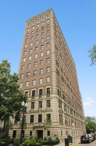 1366 N Dearborn Street 13C, Chicago, IL 60610 (MLS #11250236) :: John Lyons Real Estate