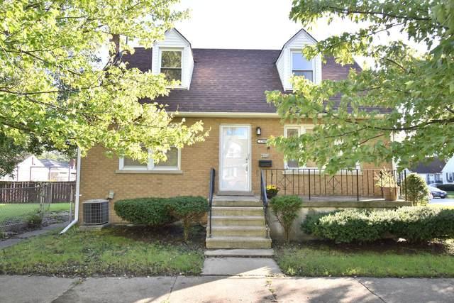 17603 Community Street, Lansing, IL 60438 (MLS #11250277) :: John Lyons Real Estate
