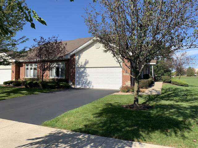 10858 Canterbury Drive, Mokena, IL 60448 (MLS #11250278) :: The Wexler Group at Keller Williams Preferred Realty
