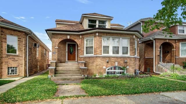 2130 N 75th Avenue, Elmwood Park, IL 60707 (MLS #11250281) :: John Lyons Real Estate