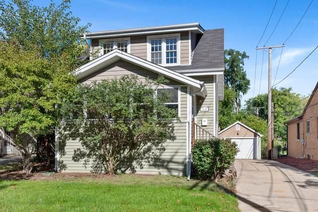 212 E Washington Street, Villa Park, IL 60181 (MLS #11250284) :: John Lyons Real Estate