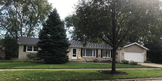 Arlington Heights, IL 60005 :: John Lyons Real Estate