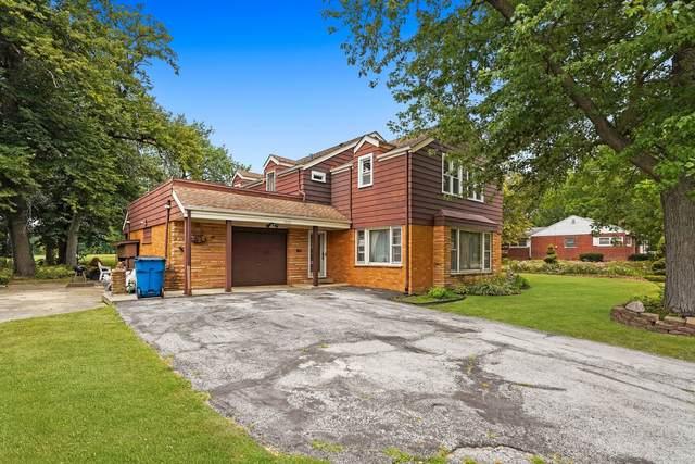 1028 Scott Avenue, Chicago Heights, IL 60411 (MLS #11250301) :: John Lyons Real Estate