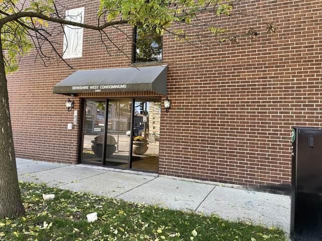 6400 N Sacramento Avenue N #108, Chicago, IL 60645 (MLS #11250304) :: Touchstone Group