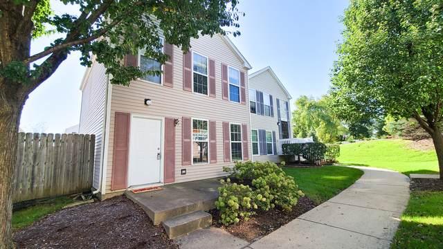 933 Symphony Drive #933, Aurora, IL 60504 (MLS #11250305) :: John Lyons Real Estate