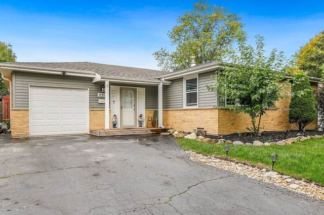 16504 Craig Drive, Oak Forest, IL 60452 (MLS #11250308) :: The Wexler Group at Keller Williams Preferred Realty