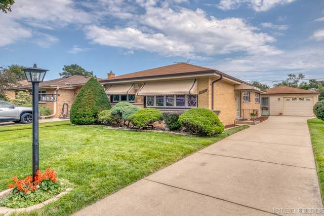 8521 Lillibet Terrace, Morton Grove, IL 60053 (MLS #11250309) :: The Wexler Group at Keller Williams Preferred Realty