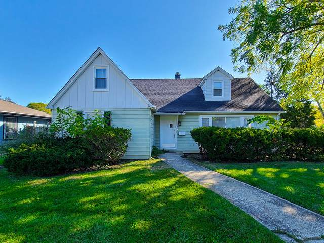 193 S Mason Street, Bensenville, IL 60106 (MLS #11250318) :: John Lyons Real Estate