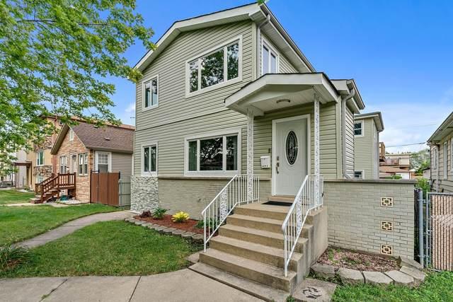 2721 N 76TH Avenue, Elmwood Park, IL 60707 (MLS #11250322) :: John Lyons Real Estate