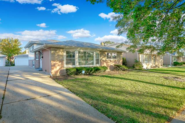 8855 N Elmore Street, Niles, IL 60714 (MLS #11250326) :: John Lyons Real Estate