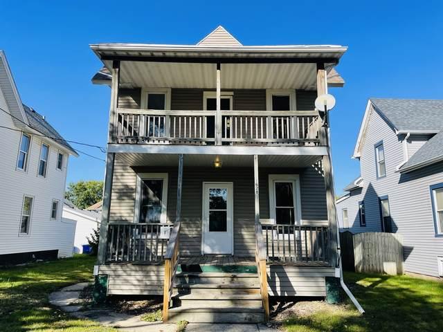 1628 13th Avenue, Rockford, IL 61104 (MLS #11250329) :: John Lyons Real Estate