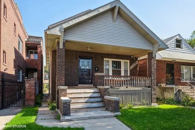 6719 S Indiana Avenue, Chicago, IL 60637 (MLS #11250335) :: The Wexler Group at Keller Williams Preferred Realty