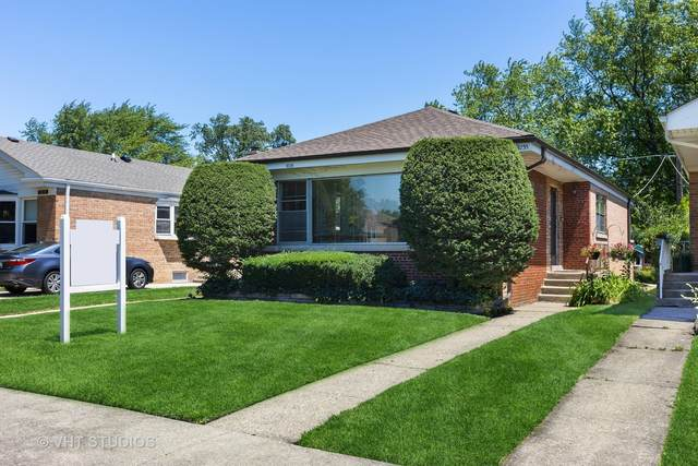 9235 Lorel Avenue, Skokie, IL 60077 (MLS #11250344) :: John Lyons Real Estate