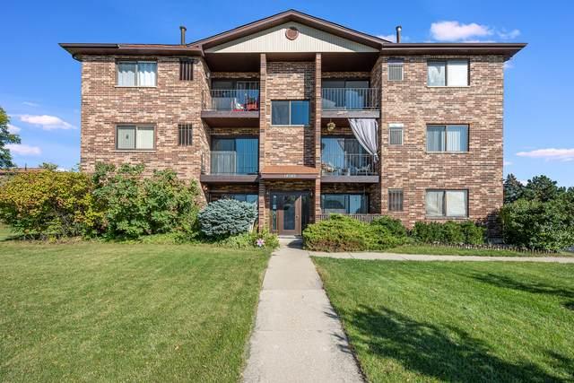 14949 Lakeview Drive #306, Orland Park, IL 60462 (MLS #11250346) :: John Lyons Real Estate