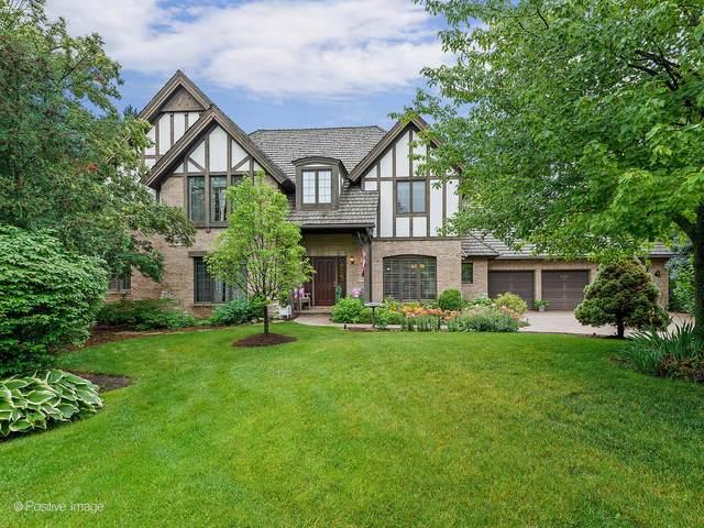 506 Kenmare Drive, Burr Ridge, IL 60527 (MLS #11250350) :: Signature Homes • Compass