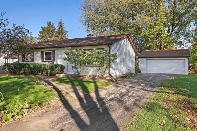 36947 N Grandwood Drive, Gurnee, IL 60031 (MLS #11250351) :: John Lyons Real Estate