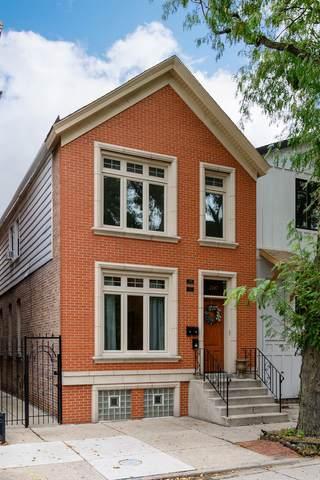 710 S May Street, Chicago, IL 60607 (MLS #11250367) :: John Lyons Real Estate