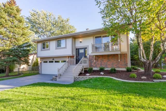 140 Greenway Drive, Bloomingdale, IL 60108 (MLS #11250369) :: Littlefield Group