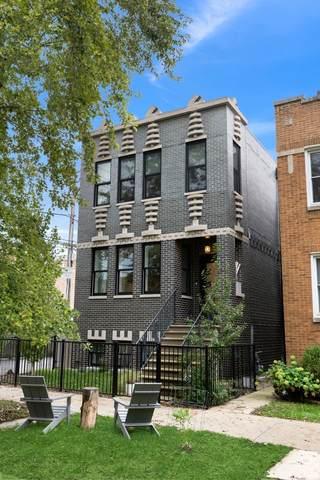 2415 W Dakin Street, Chicago, IL 60618 (MLS #11250376) :: Carolyn and Hillary Homes