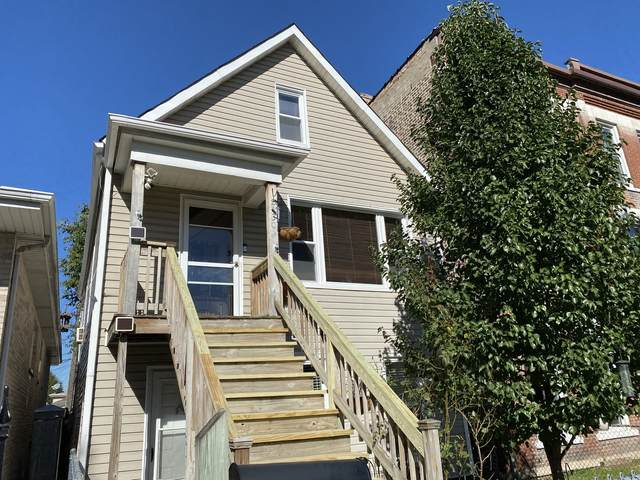 2430 W 34th Place, Chicago, IL 60608 (MLS #11250377) :: John Lyons Real Estate