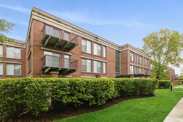 401 Kelburn Road #211, Deerfield, IL 60015 (MLS #11250378) :: Ryan Dallas Real Estate