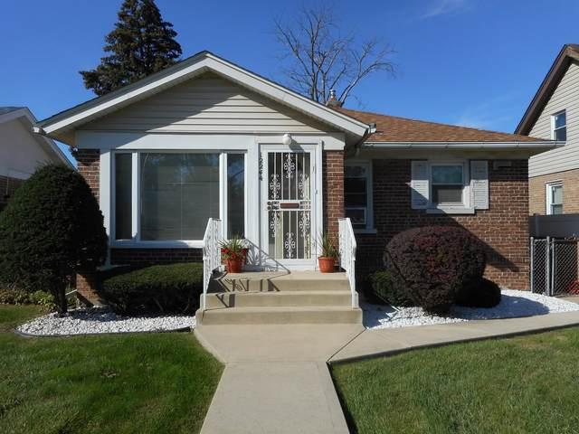 12244 S Racine Avenue, Chicago, IL 60643 (MLS #11250382) :: John Lyons Real Estate