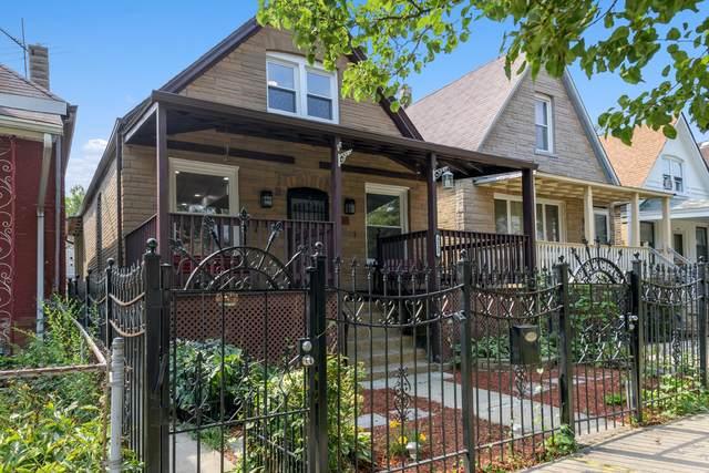 3535 W Hirsch Street, Chicago, IL 60651 (MLS #11250411) :: Lewke Partners - Keller Williams Success Realty