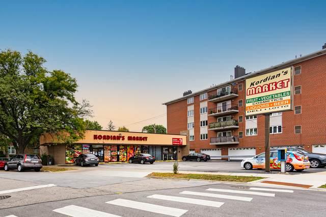 6332 W Higgins Avenue, Chicago, IL 60638 (MLS #11250414) :: John Lyons Real Estate