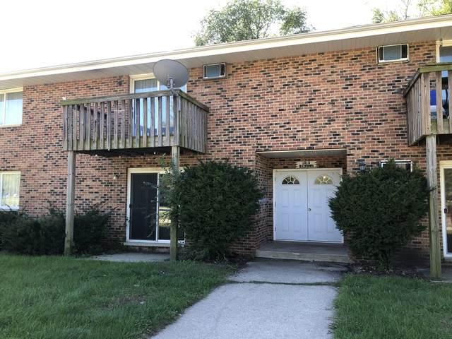 1010 S Buchanan Street, Wilmington, IL 60481 (MLS #11250426) :: The Wexler Group at Keller Williams Preferred Realty