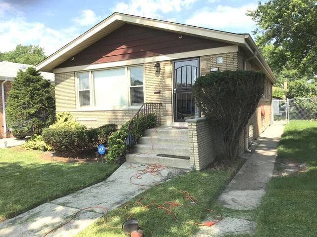 15115 Evers Street, Dolton, IL 60419 (MLS #11250472) :: John Lyons Real Estate