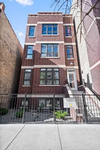 4854 N Damen Avenue #2, Chicago, IL 60625 (MLS #11250484) :: Carolyn and Hillary Homes