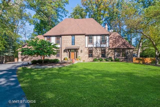 43W854 Red Oak Drive, Elburn, IL 60119 (MLS #11250494) :: John Lyons Real Estate