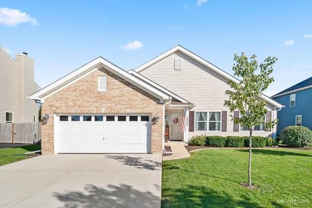 10982 Preston Parkway, Huntley, IL 60142 (MLS #11250497) :: Schoon Family Group