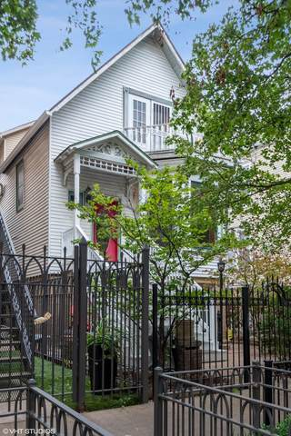 1046 W Barry Avenue, Chicago, IL 60657 (MLS #11250501) :: Carolyn and Hillary Homes