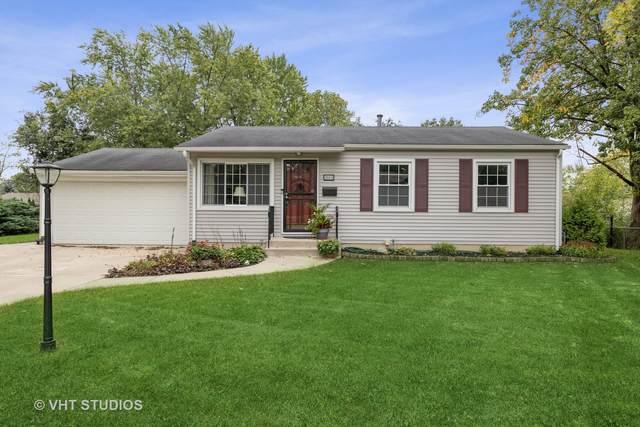 9333 W 145th Street, Orland Park, IL 60462 (MLS #11250507) :: John Lyons Real Estate