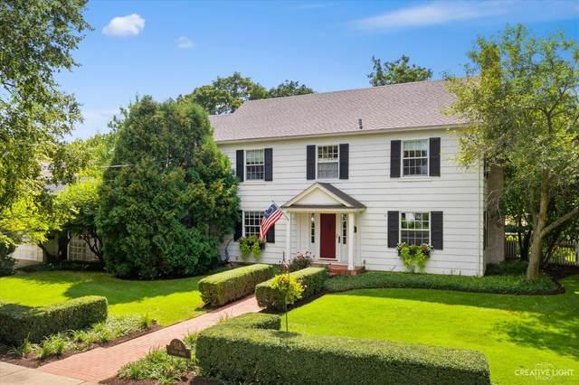 518 Easton Avenue, Geneva, IL 60134 (MLS #11250509) :: John Lyons Real Estate