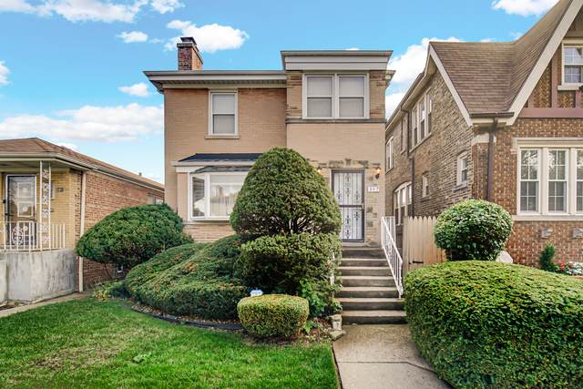 357 E 90th Street, Chicago, IL 60619 (MLS #11250517) :: John Lyons Real Estate