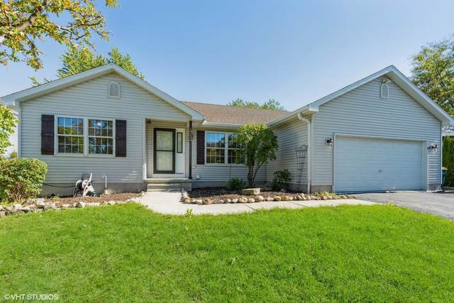 1714 Pebblewood Court, Sycamore, IL 60178 (MLS #11250527) :: The Wexler Group at Keller Williams Preferred Realty