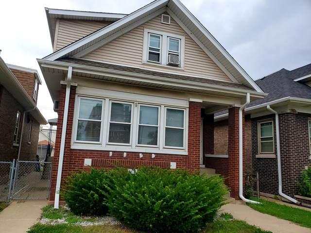 6238 S Massasoit Avenue, Chicago, IL 60638 (MLS #11250529) :: John Lyons Real Estate