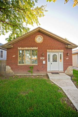 1826 N 39th Avenue, Stone Park, IL 60165 (MLS #11250536) :: The Wexler Group at Keller Williams Preferred Realty