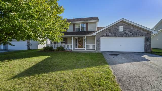 5679 Heidi Drive, Rockford, IL 61109 (MLS #11250539) :: John Lyons Real Estate