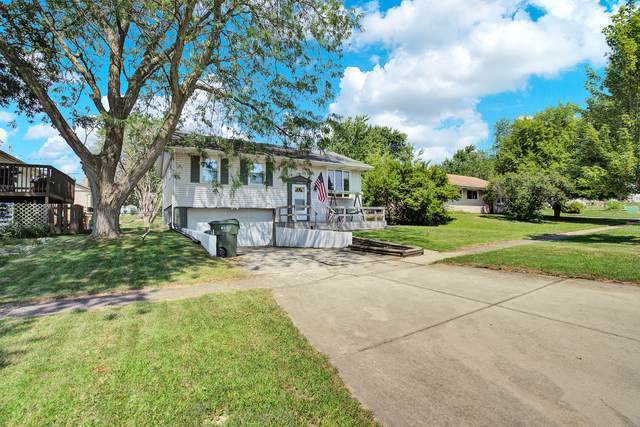 19600 Walnut Street, Mokena, IL 60448 (MLS #11250541) :: The Wexler Group at Keller Williams Preferred Realty