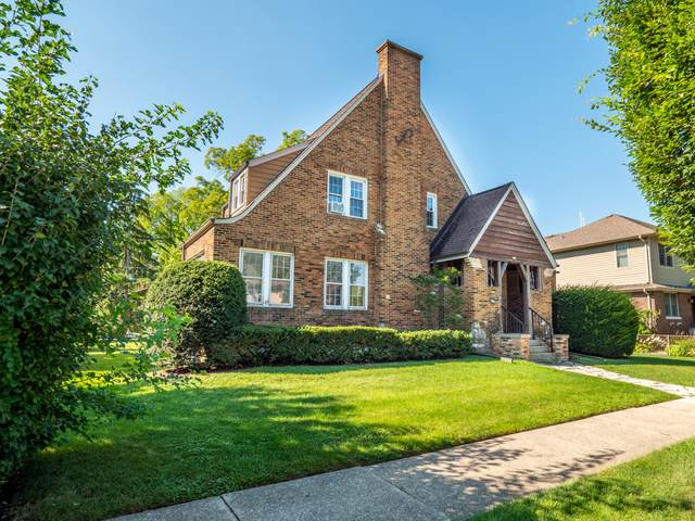 205 Belleplaine Avenue, Park Ridge, IL 60068 (MLS #11250543) :: John Lyons Real Estate