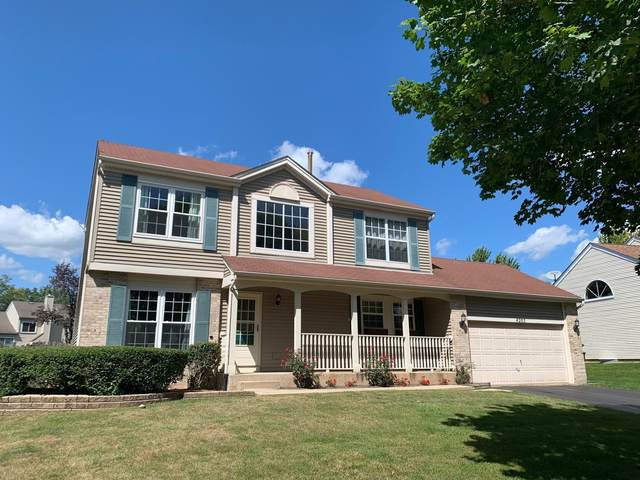 4205 Larkspur Lane, Lake In The Hills, IL 60156 (MLS #11250546) :: Schoon Family Group