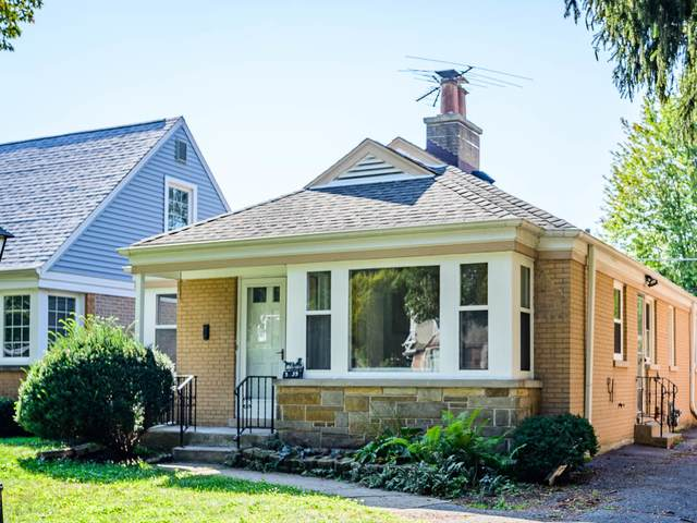 5239 Grove Street, Skokie, IL 60077 (MLS #11250548) :: John Lyons Real Estate