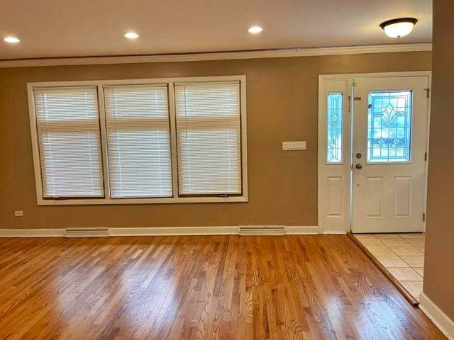 6626 Hazel Street #0, Morton Grove, IL 60053 (MLS #11250549) :: The Wexler Group at Keller Williams Preferred Realty