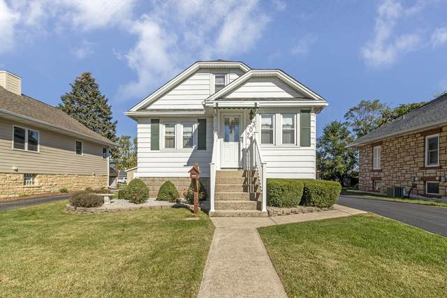 302 Chaney Avenue, Crest Hill, IL 60403 (MLS #11250567) :: Ryan Dallas Real Estate
