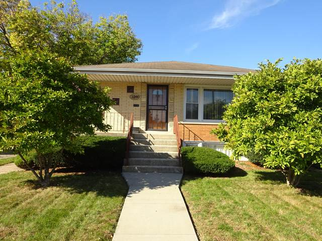 11340 S Kedzie Avenue, Chicago, IL 60655 (MLS #11250573) :: The Wexler Group at Keller Williams Preferred Realty