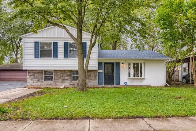 22448 Clyde Avenue, Sauk Village, IL 60411 (MLS #11250583) :: John Lyons Real Estate